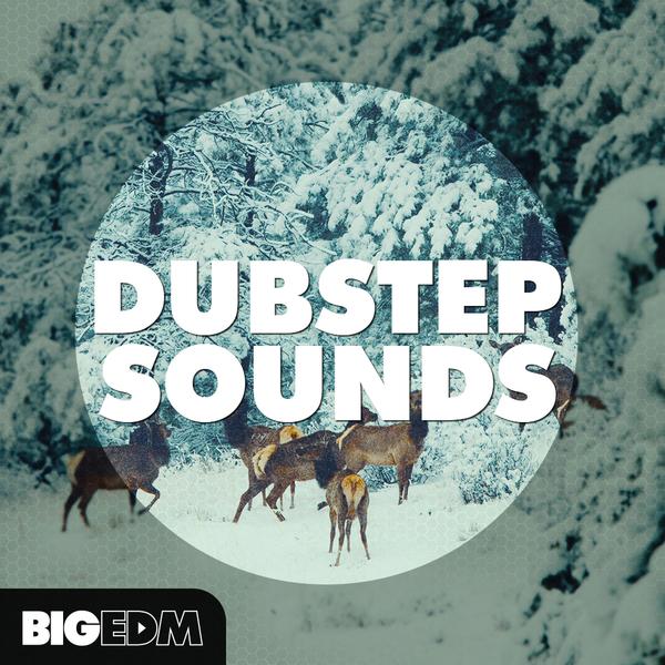 Big EDM: Dubstep Sounds