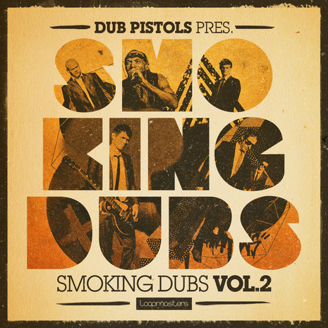 Dub Pistols: Smoking Dubs 2