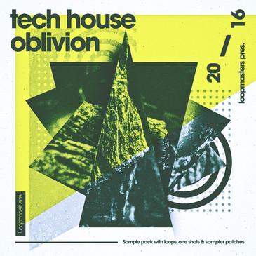 Tech House Oblivion