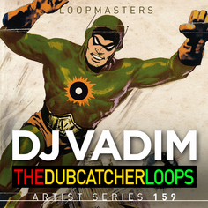 DJ Vadim: The Dubcatcher Loops