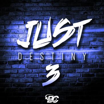 Just Destiny 3