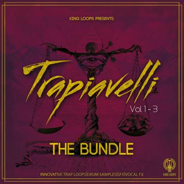 Trapiavelli: The Bundle (Vols 1-3)