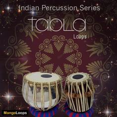 Indian Percussion Series: Tabla