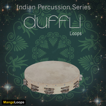 Indian Percussion Series: Duffli