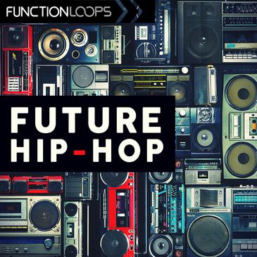 Function Loops: Future Hip Hop