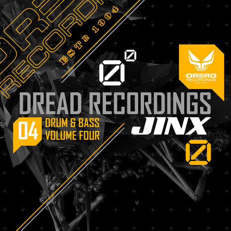Dread Recordings Vol 4: Jinx