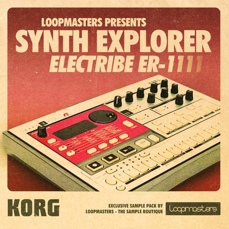 Synth Explorer: ER1