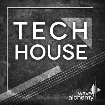 Wave Alchemy: Tech House