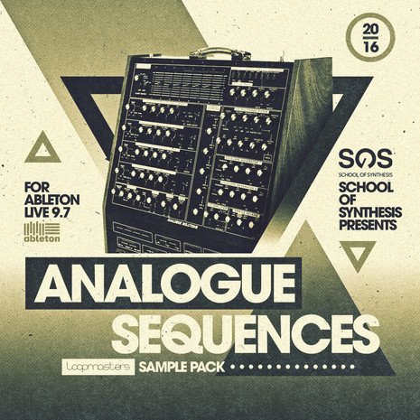 Analogue Sequences: Ableton Live