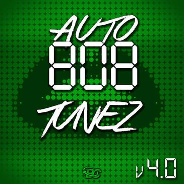 Auto 808 Tunez Vol 4