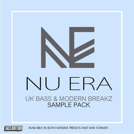Nu Era: UK Bass & Modern Breakz