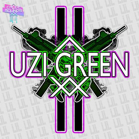 Uzi Green 2