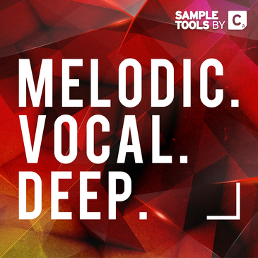 Melodic Vocal Deep