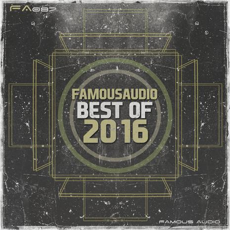 Famous Audio: Best Of 2016