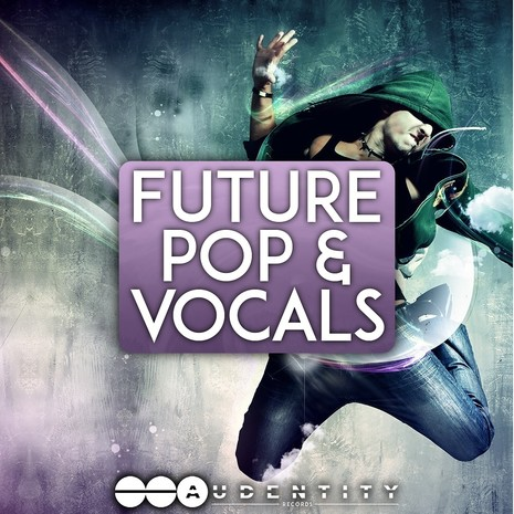 Audentity: Future Pop & Vocals