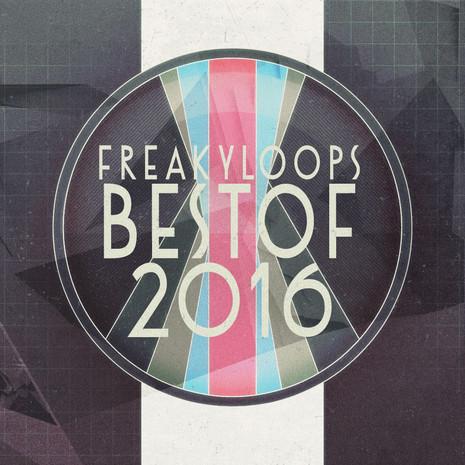 Freaky Loops Best Of 2016
