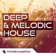 Deep & Melodic House