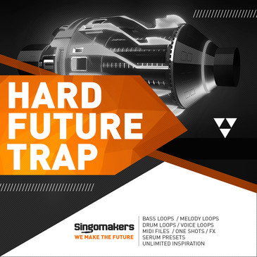 Hard Future Trap
