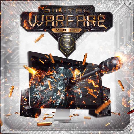 Digital Warfare Vol 1
