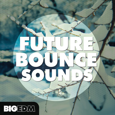 Big EDM: Future Bounce Sounds