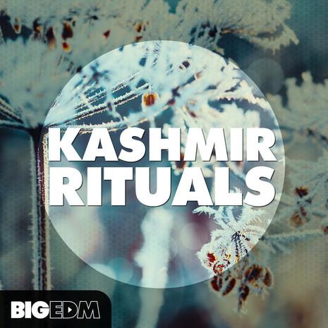 Big EDM: Kashmir Rituals