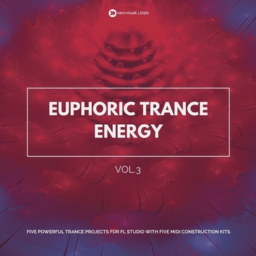 Euphoric Trance Energy Vol 3