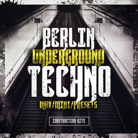 Berlin Underground Techno