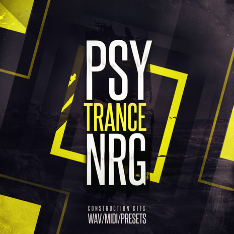 PSY Trance NRG Vol 1