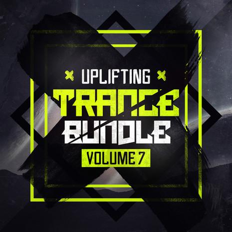 Uplifting Trance Bundle Vol 7