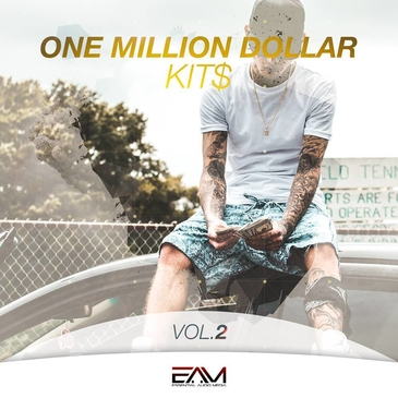 One Million Dollar Kits Vol 2