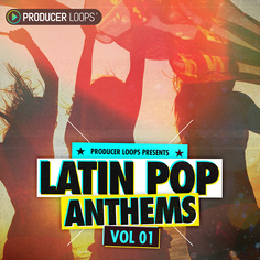 Latin Pop Anthems
