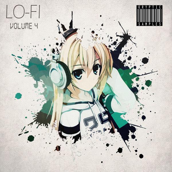 Lo-Fi Vol 4