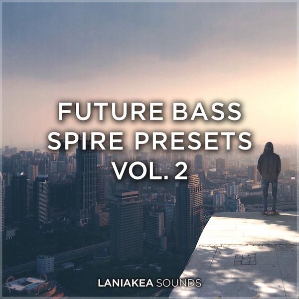 Future Bass Spire Presets Vol 2