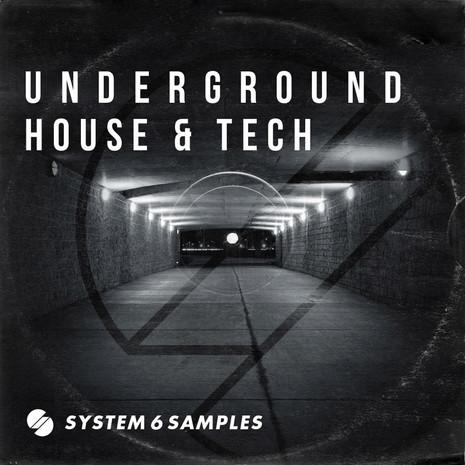 Underground House & Tech