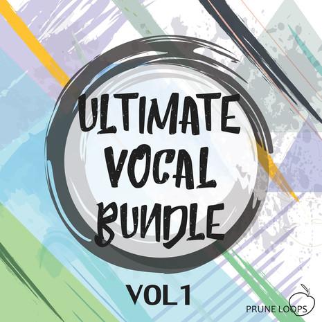 Ultimate Vocal Bundle Vol 1
