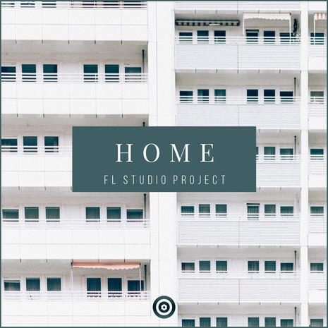 Home: FL Studio Project
