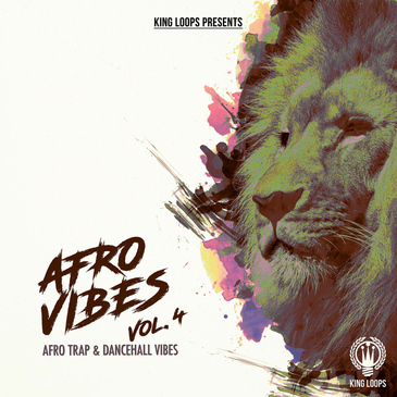 Afro Vibes Vol 4