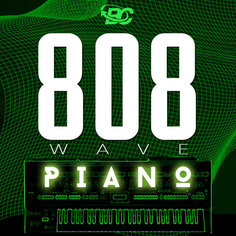 808 Wave Piano