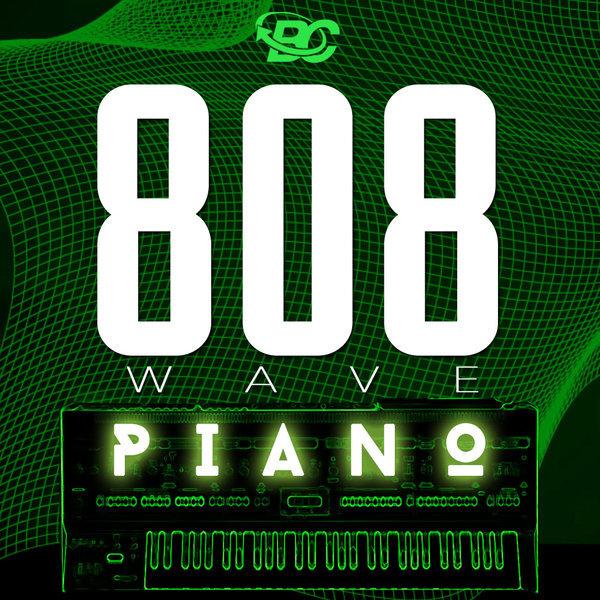 808 Wave Piano