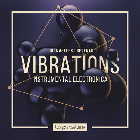 Vibrations: Instrumental Electronica