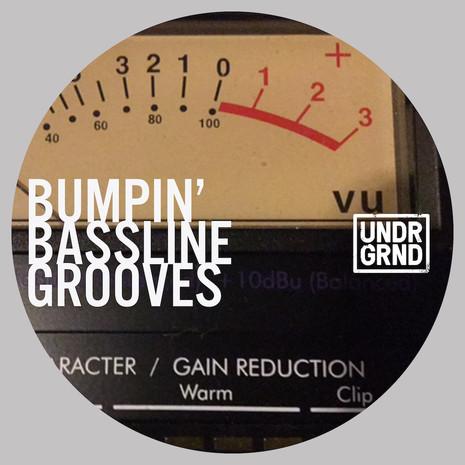 Bumpin Bassline Grooves