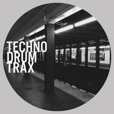 Techno Drum Trax