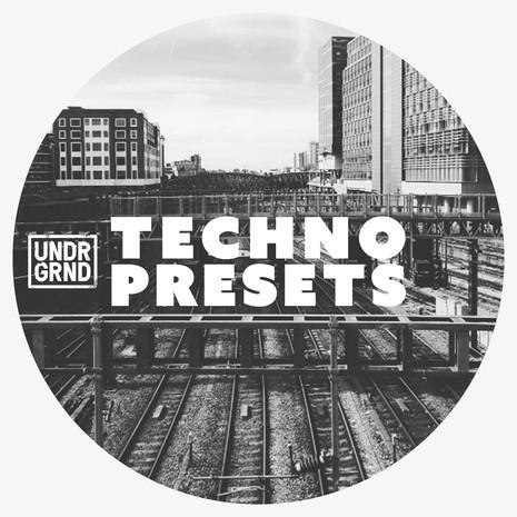 Techno Presets