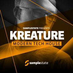 Kreature: Modern Tech House