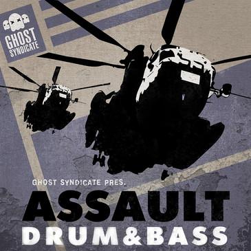 Assault DnB