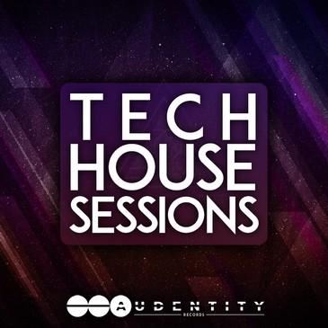 Tech House Sessions