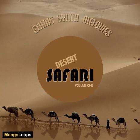 Desert Safari Vol 1
