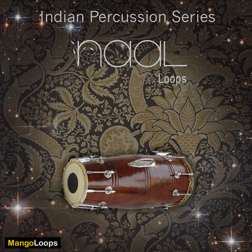Indian Percussion Series: Naal