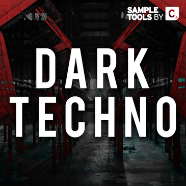 Sample Tools by Cr2: Dark Techno