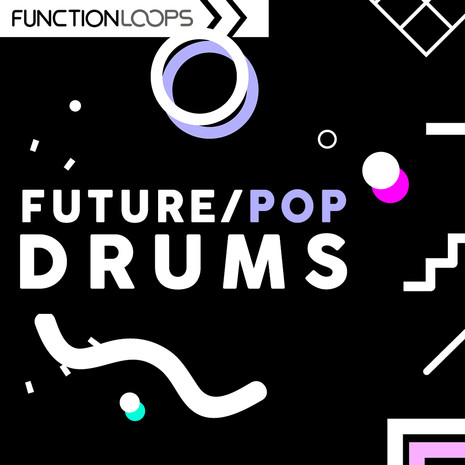 Future Pop Drums